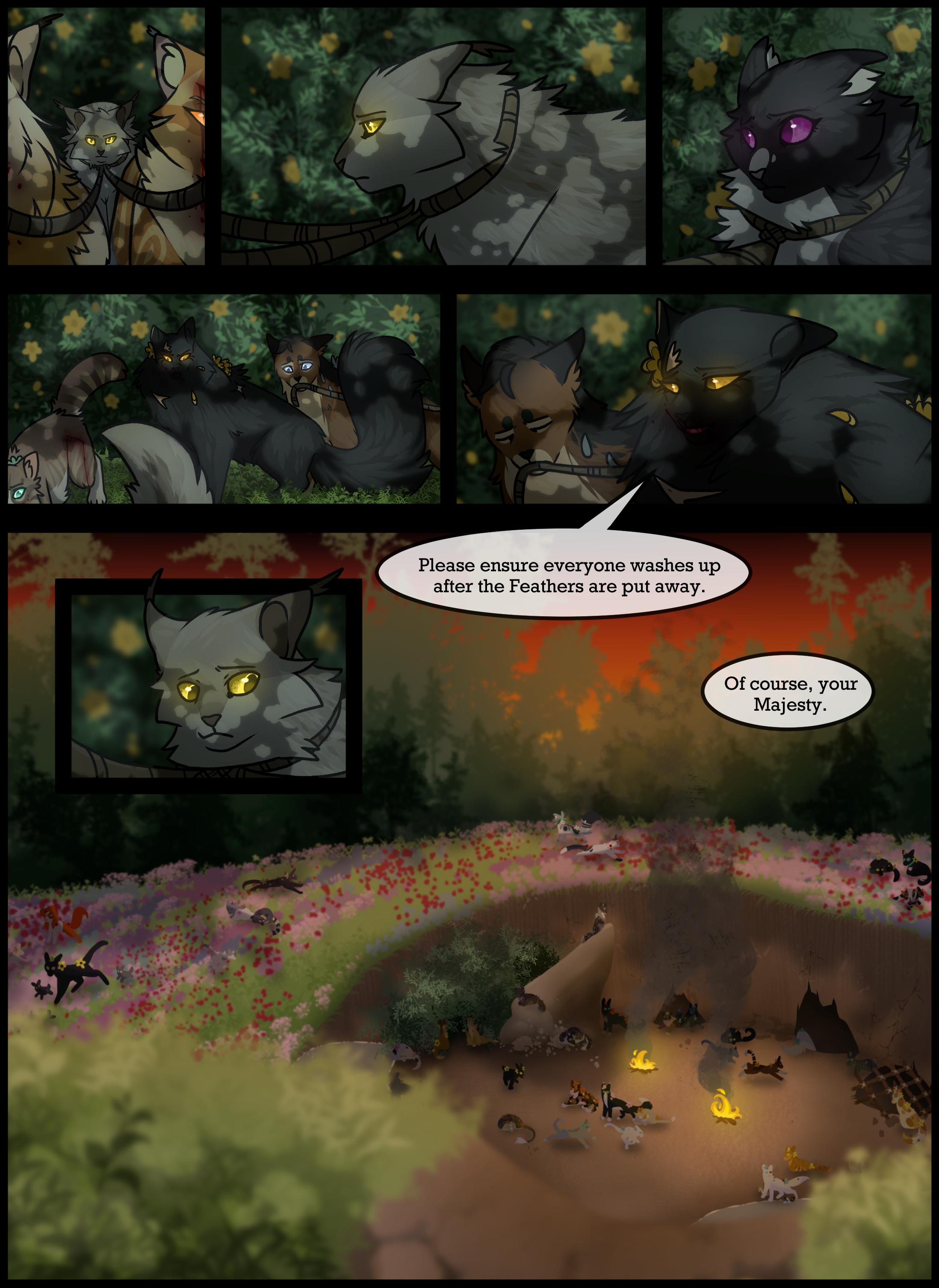 No Man's Land - Page 71