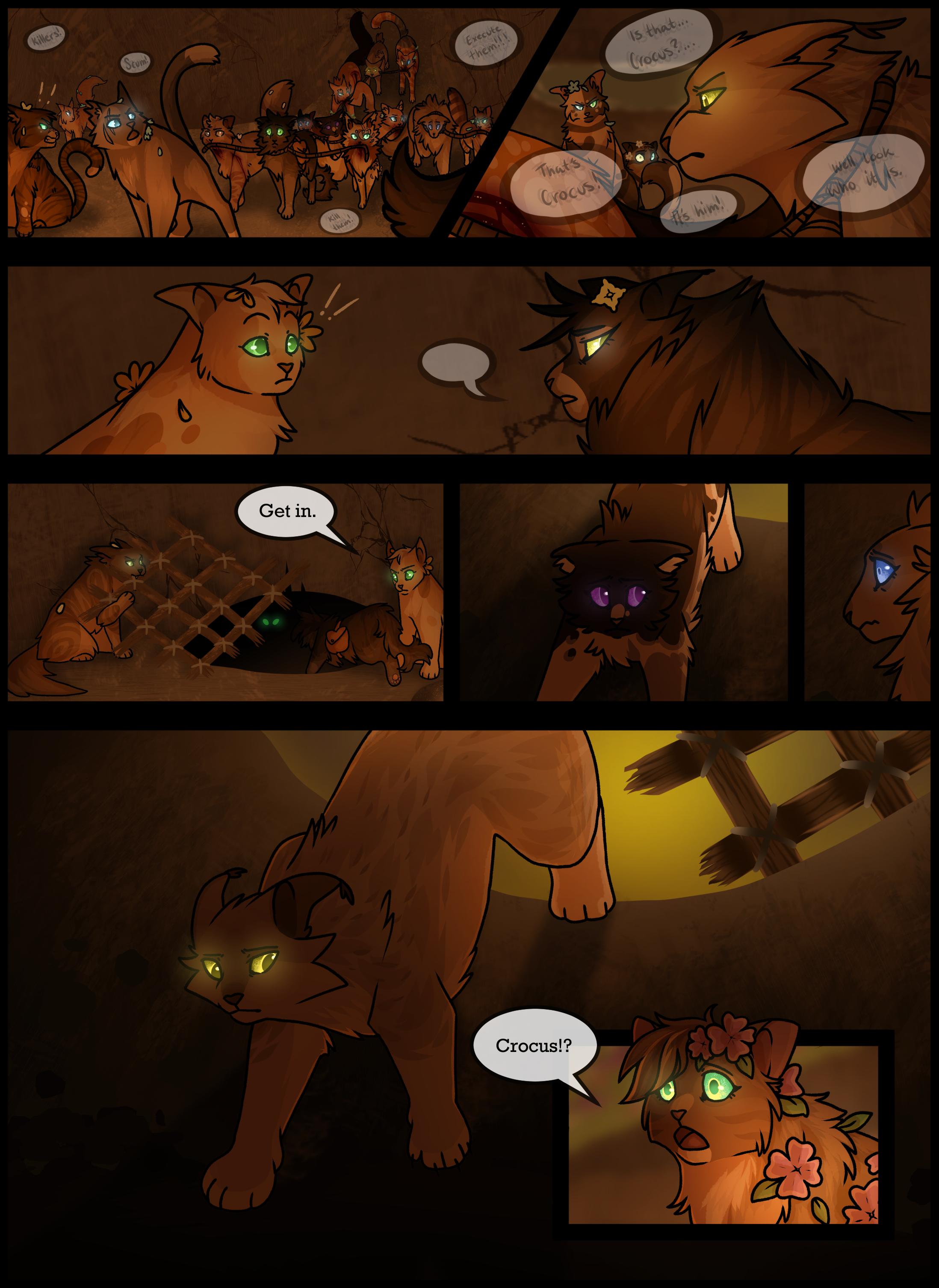 No Man's Land - Page 72