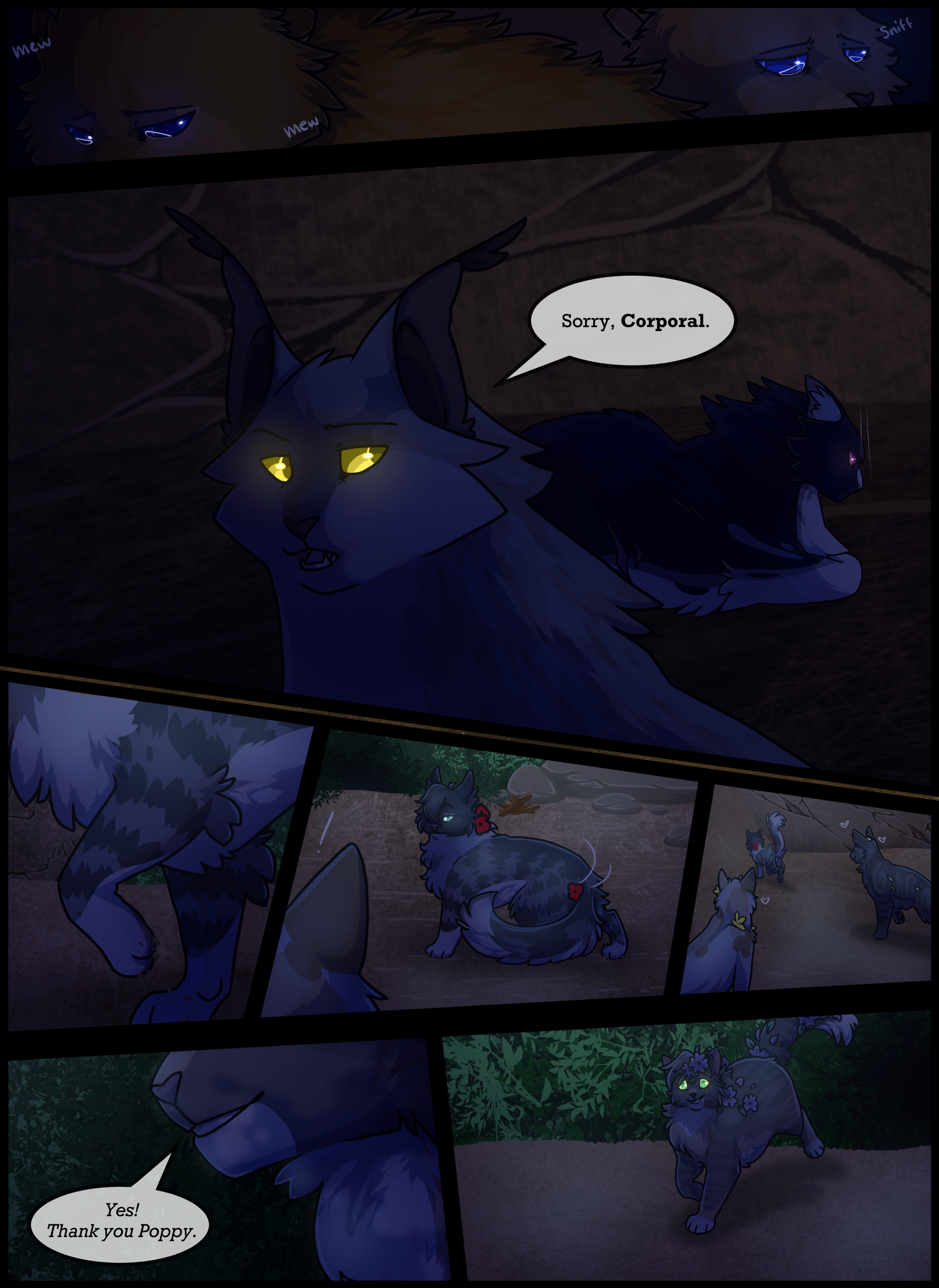 No Man's Land - Page 75