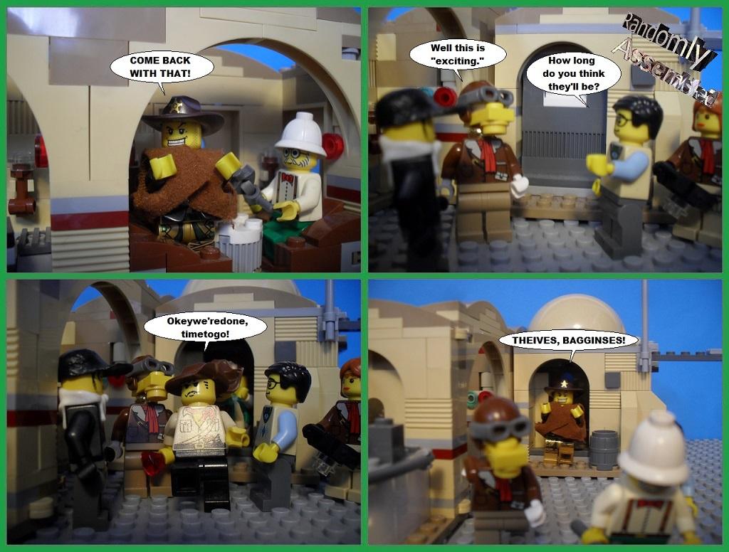 #1758-Thievery