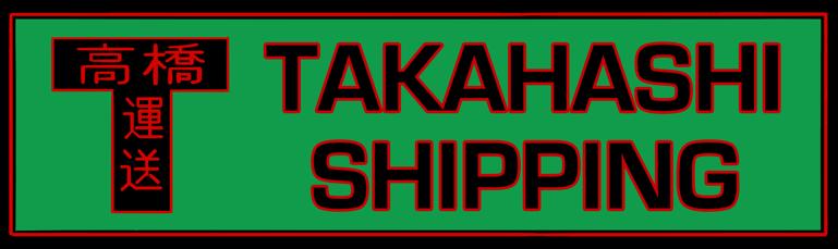 Takahashi Shipping Company
