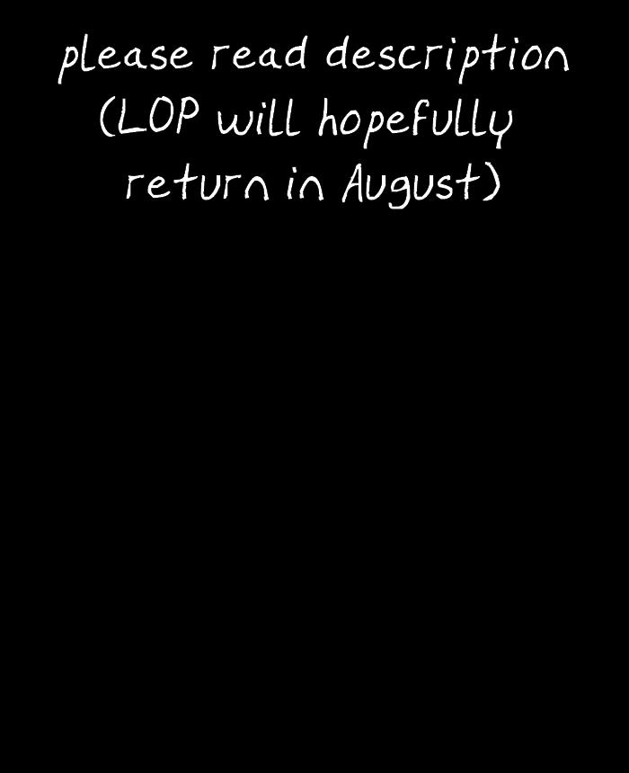 hiatus til August