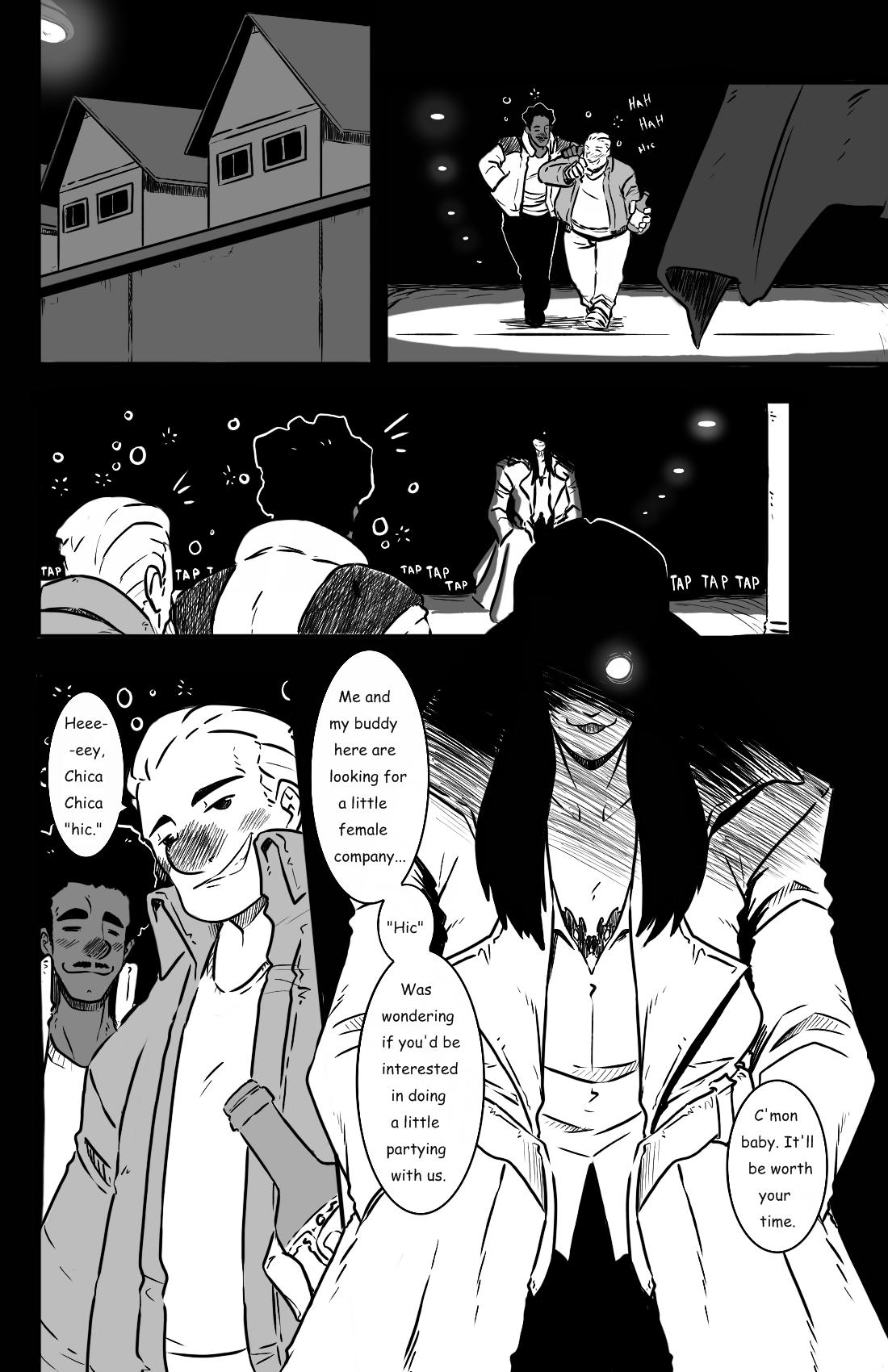 Bad Moon Rising pg.2