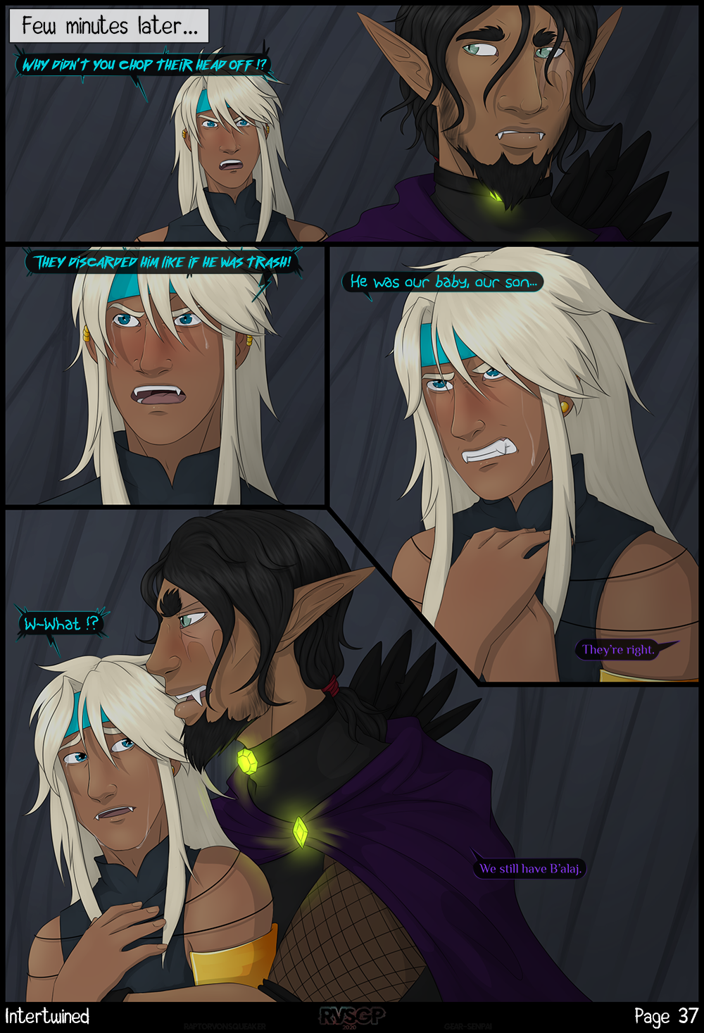 Page 37 - Chop them up!