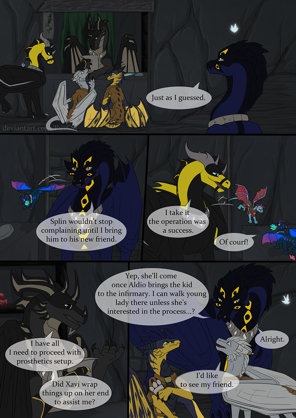 The Isle - page 27