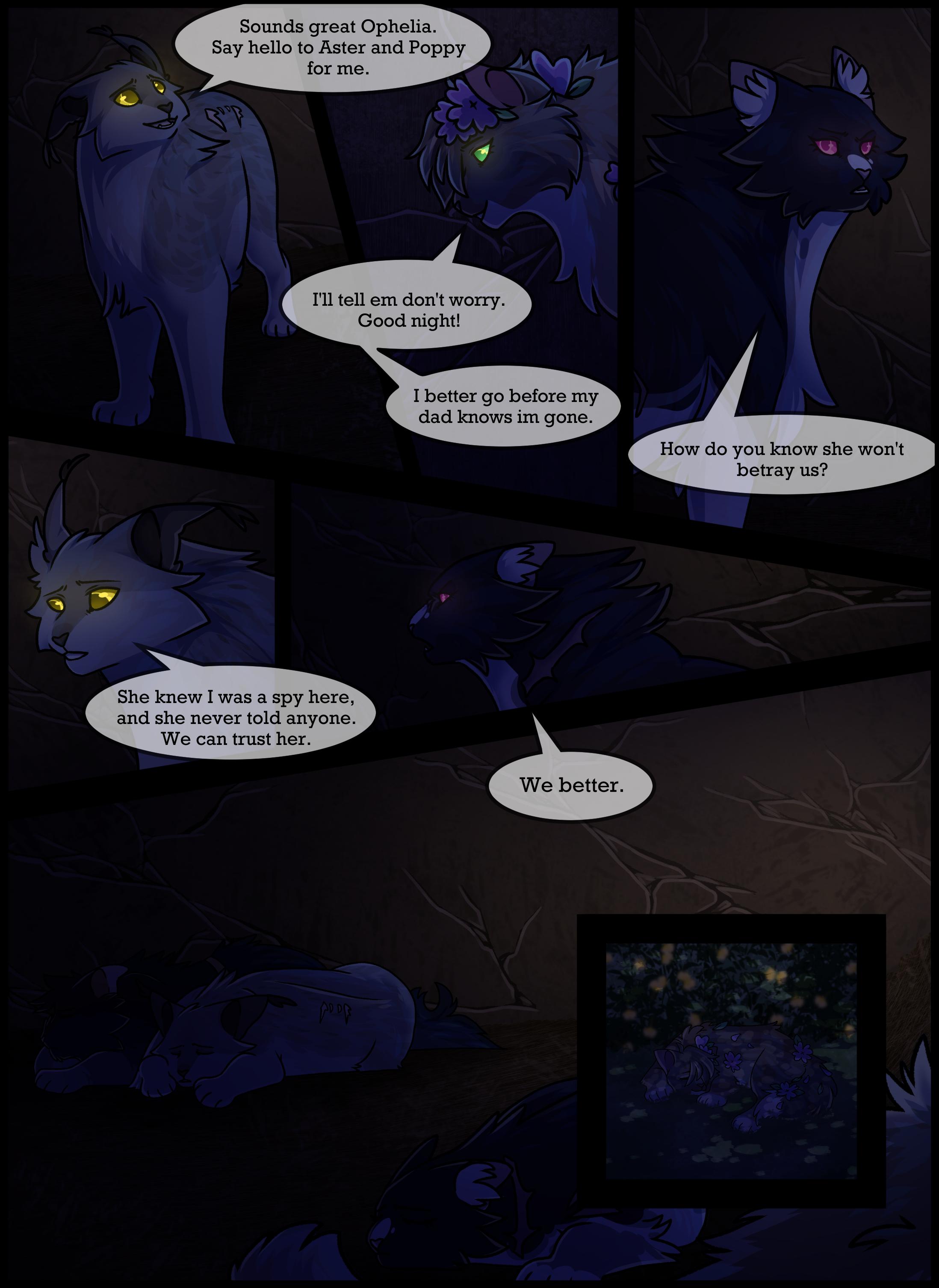 No Man's Land - Page 77