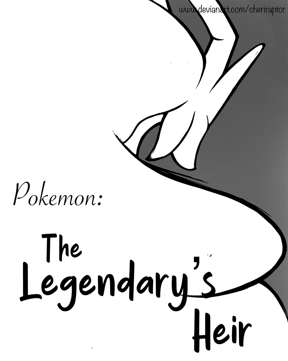 The Legendary's Heir