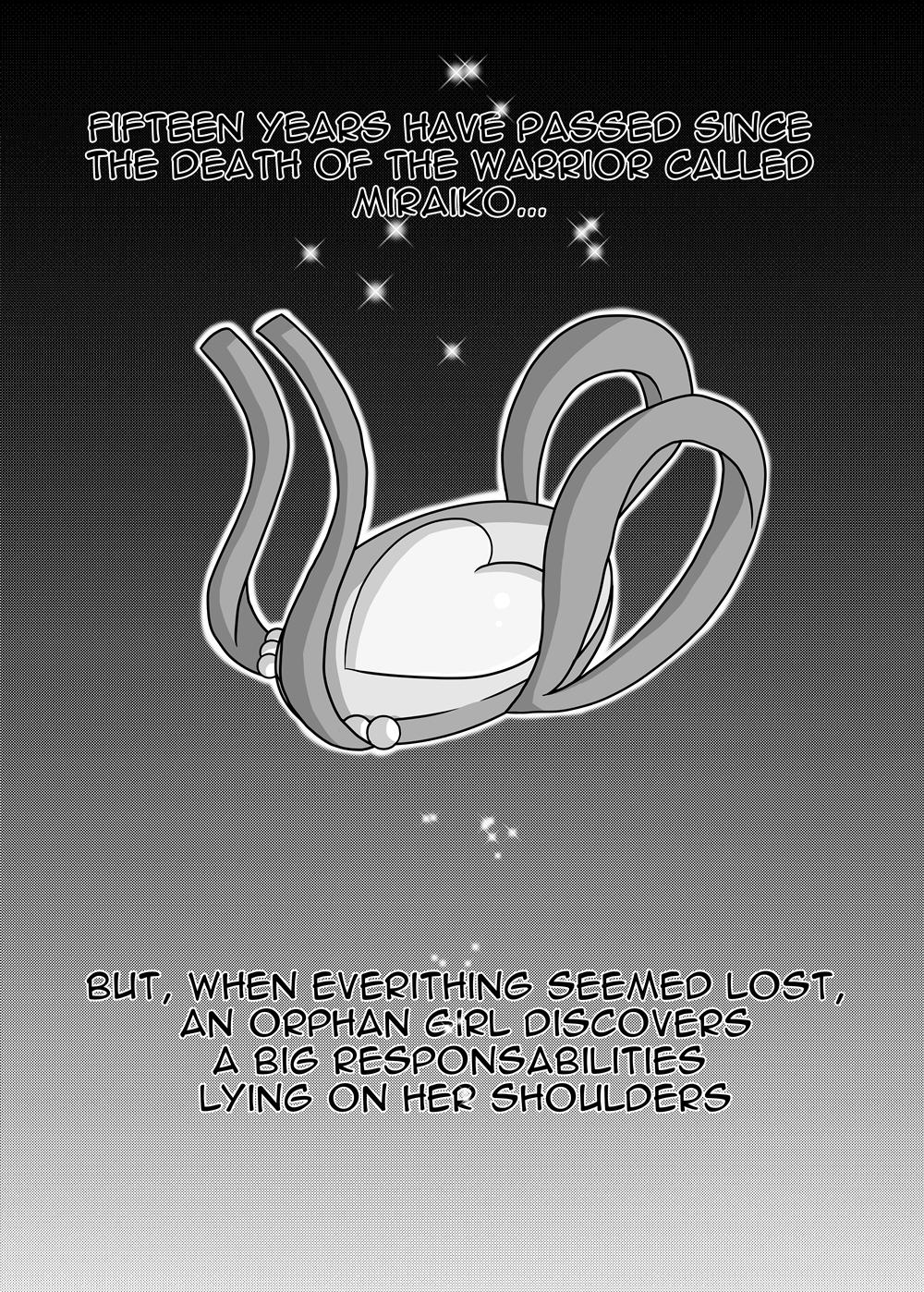 Prologue - page 1