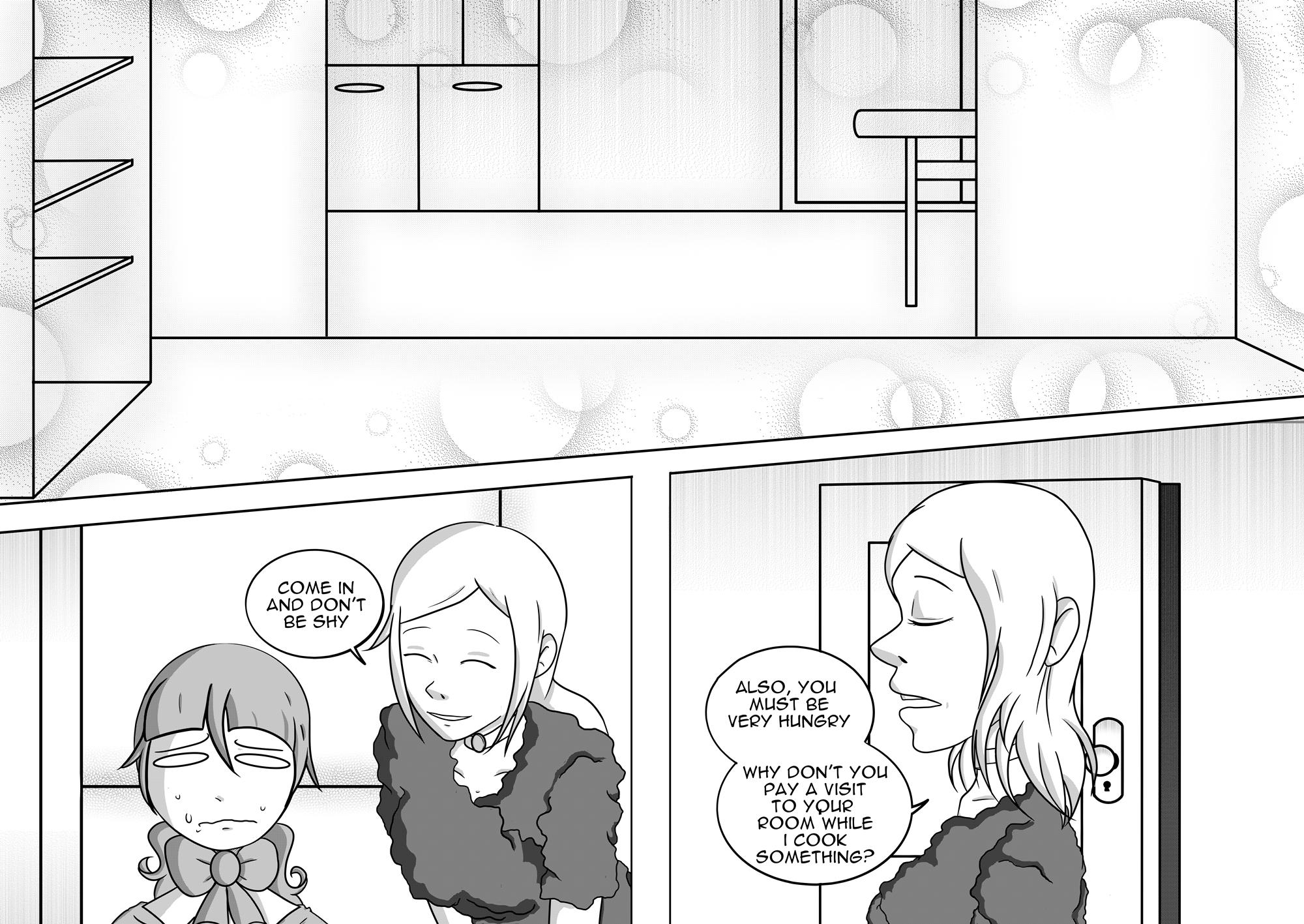 Prologue - page 14-15