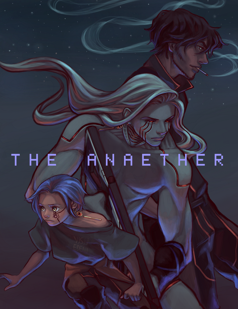 Prototype Chapter Cover