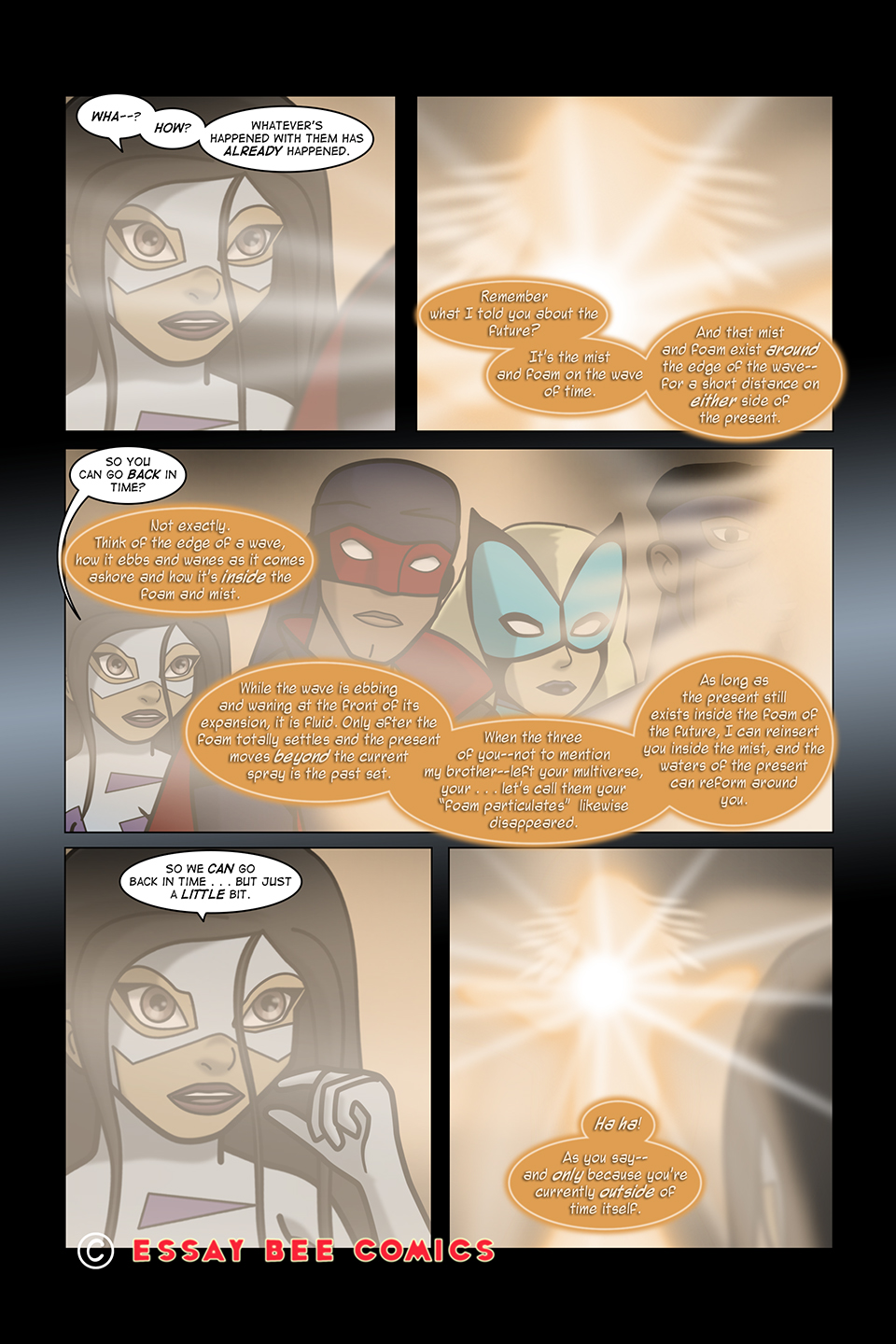 Fusion #16 Page 43