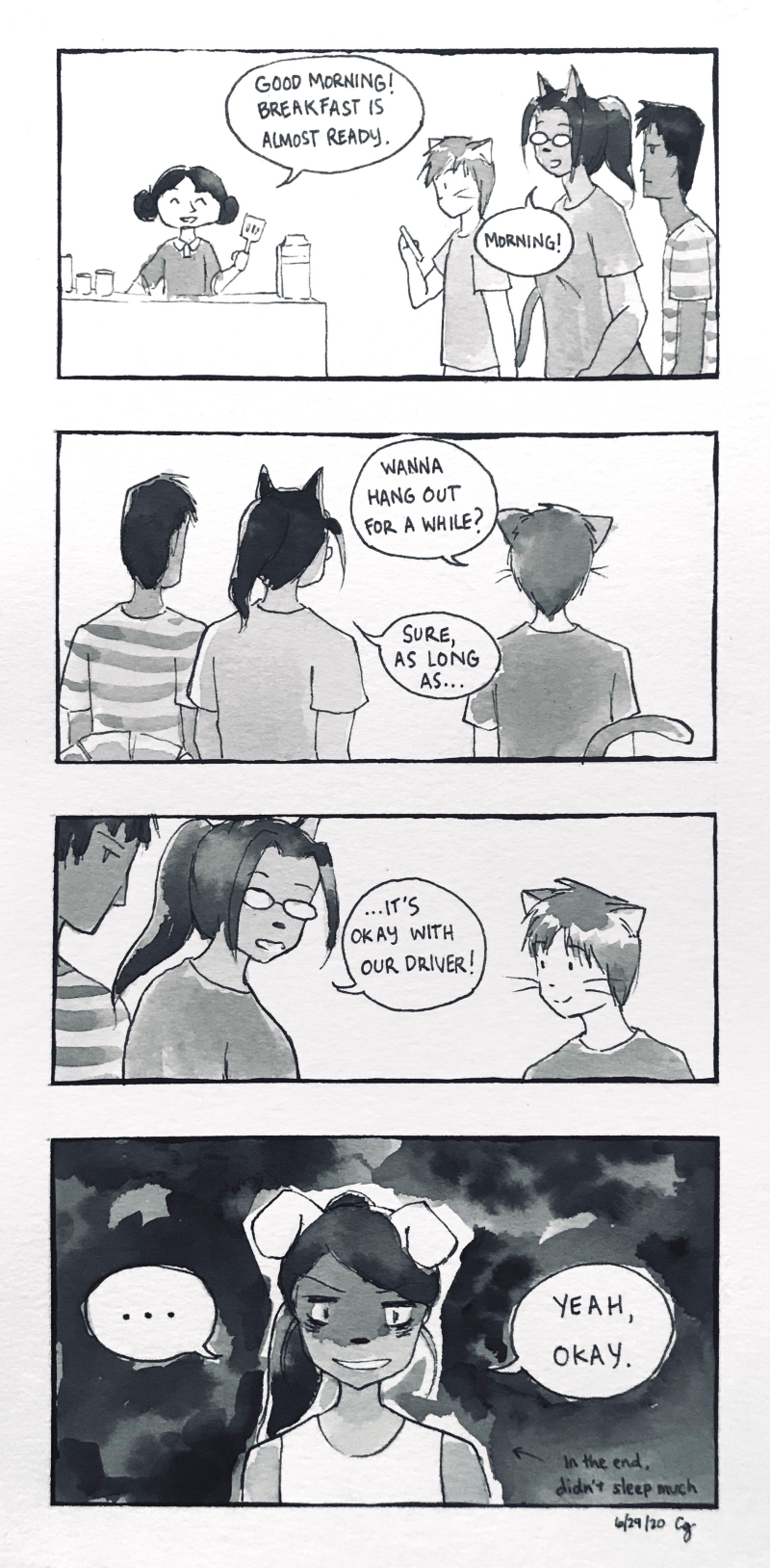 151 Dry Your Eyes Page 04