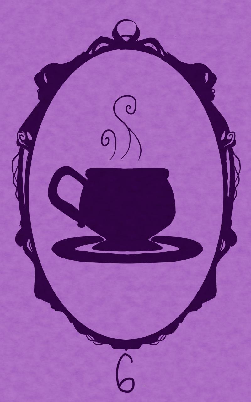 Chapter 6: Evening Tea
