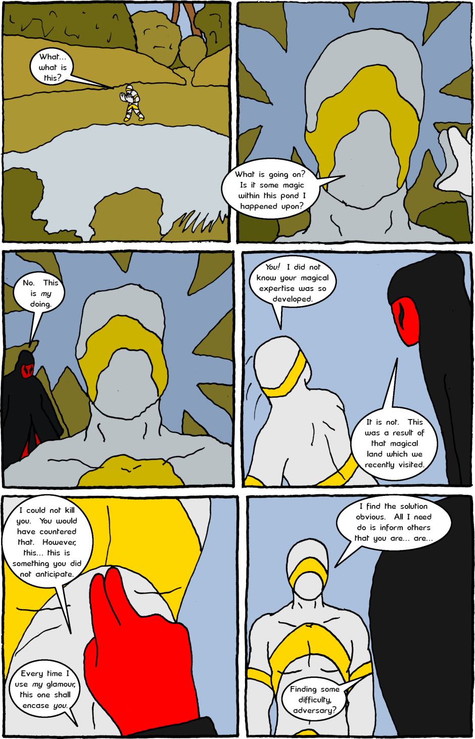 Page 1: issue 15 - Collected