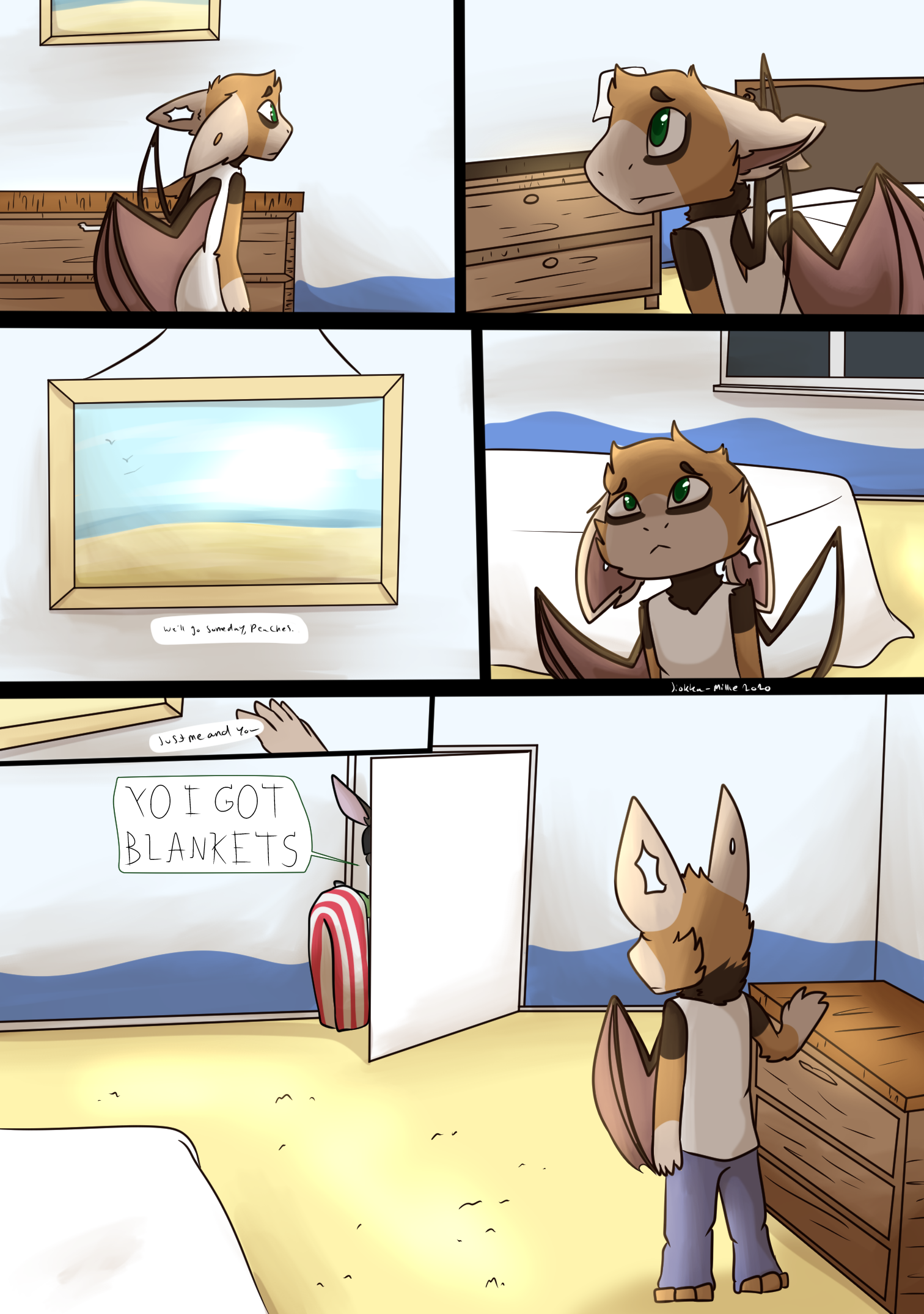 Page 7 - Beaches