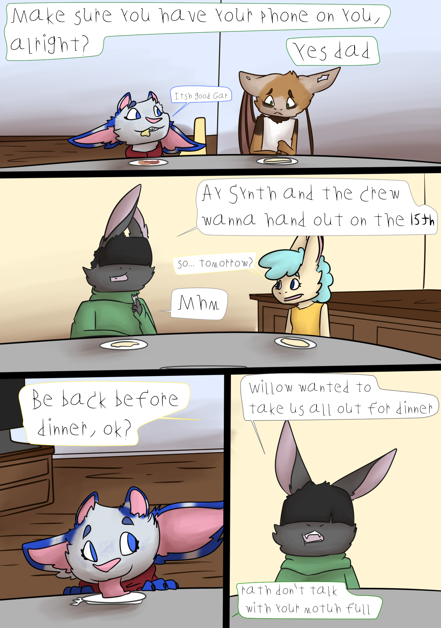 page 12 - The Crew