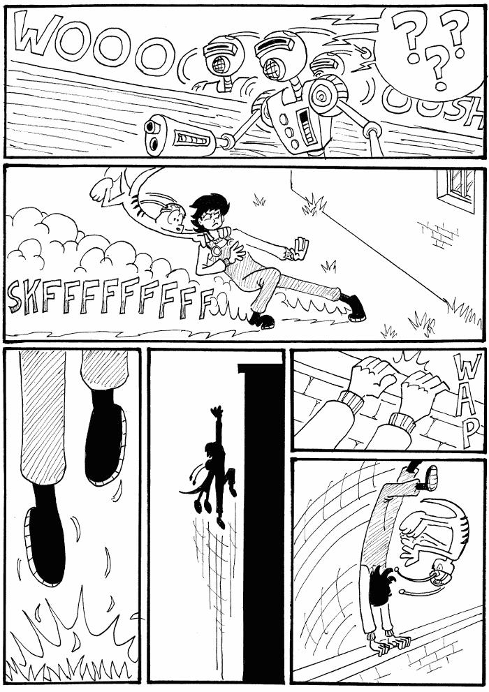 (#62) Jump, Jump