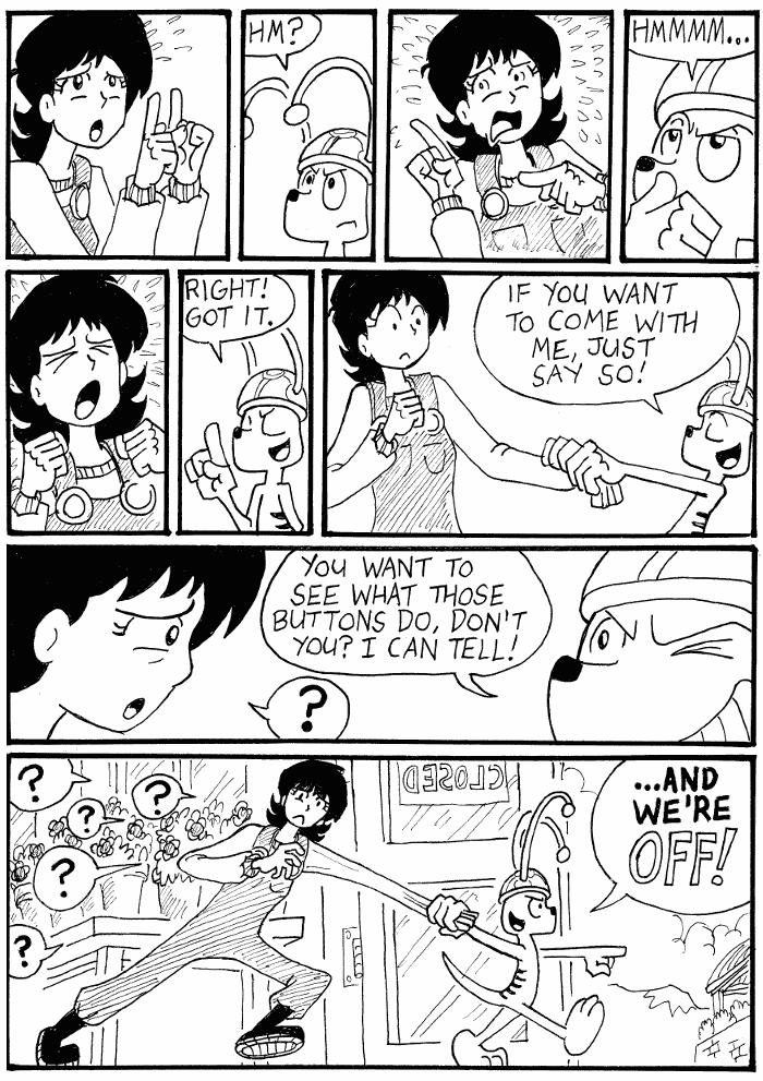 (#35) Communication