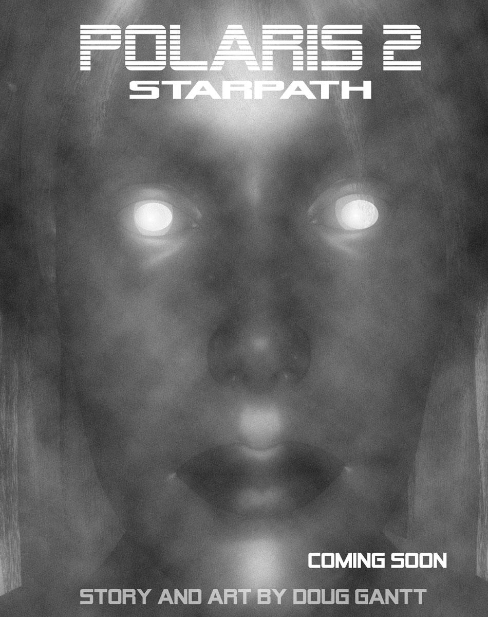 Coming Soon... Polaris 2: Starparth