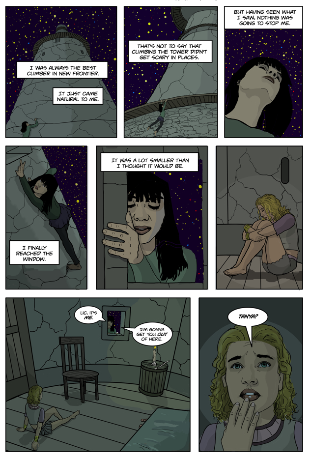 Tangled River Page 277