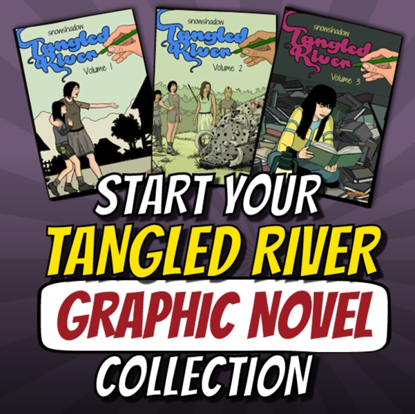 Tangled River Page 278