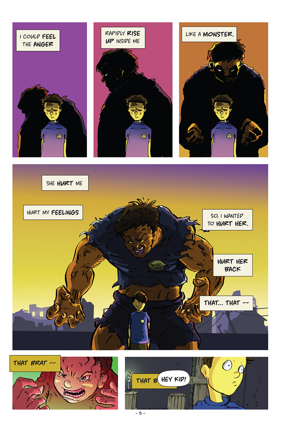 Issue 6, Page 5
