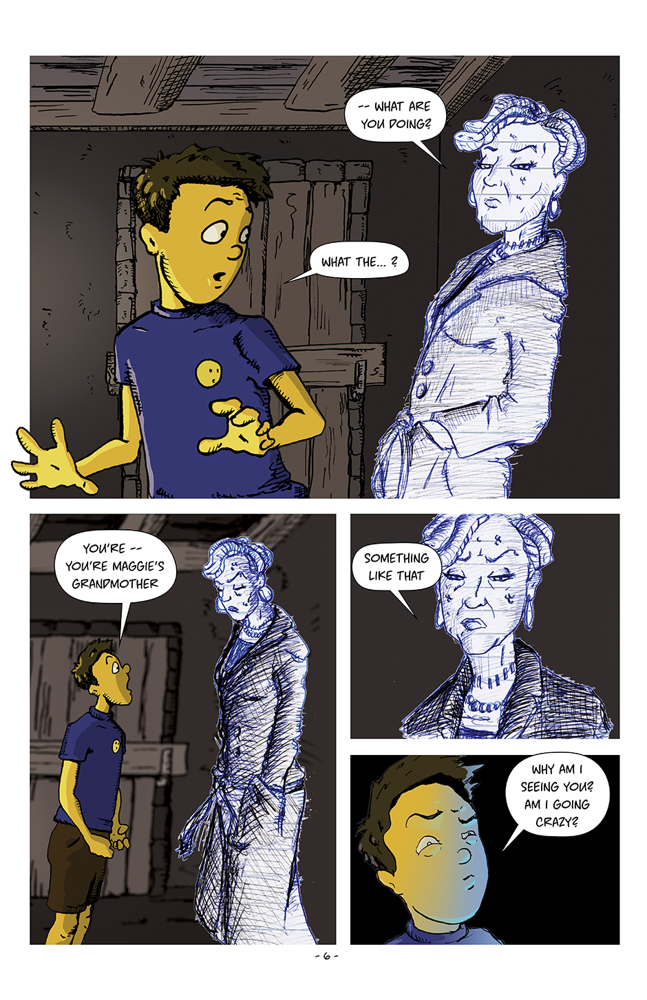 Issue 6, Page 6