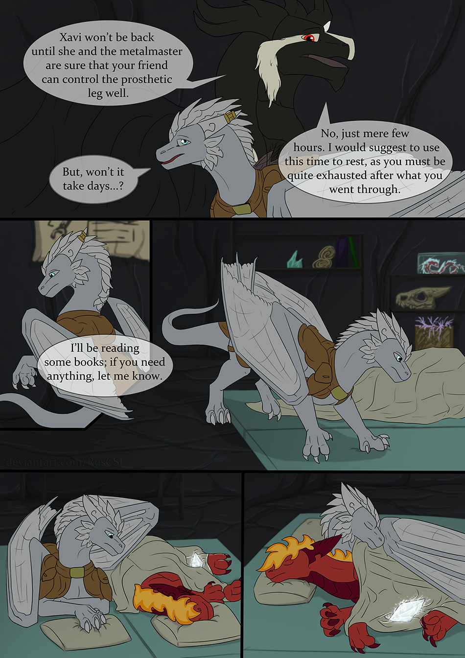 The Isle - page 29