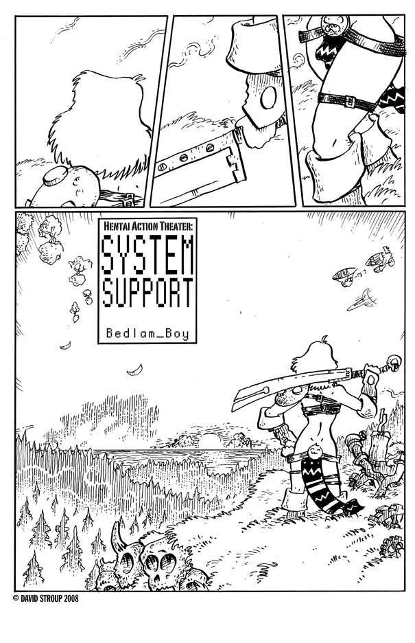 HAT: System Support-1