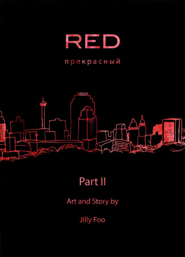 RED Part II