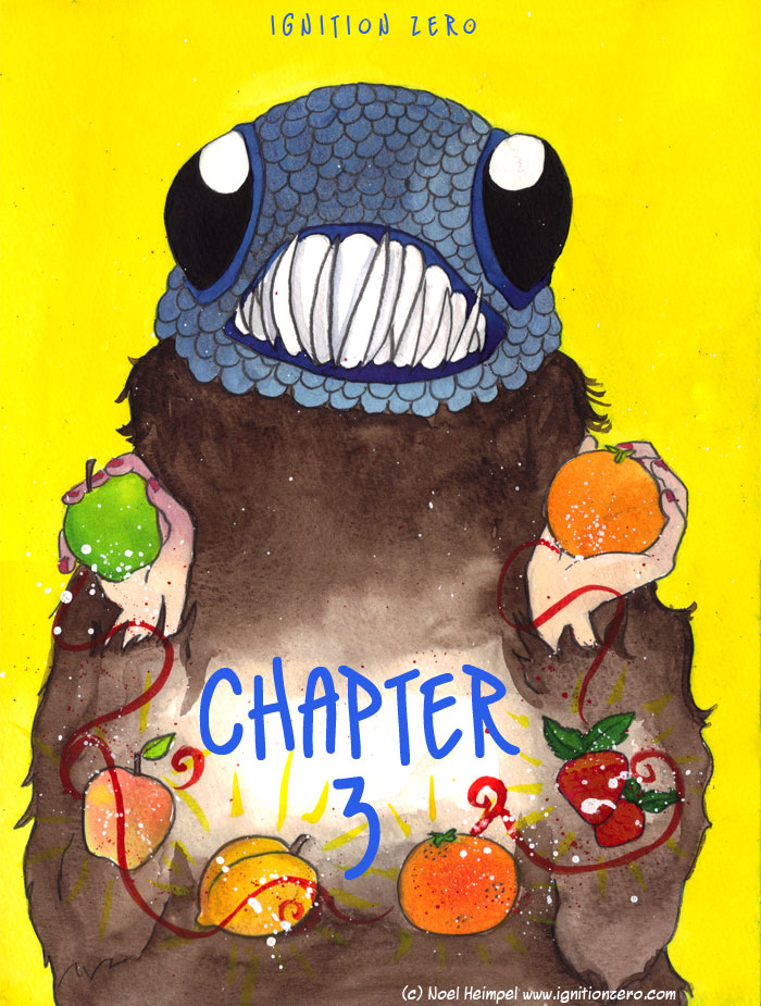 034 - Chapter Three Cover
