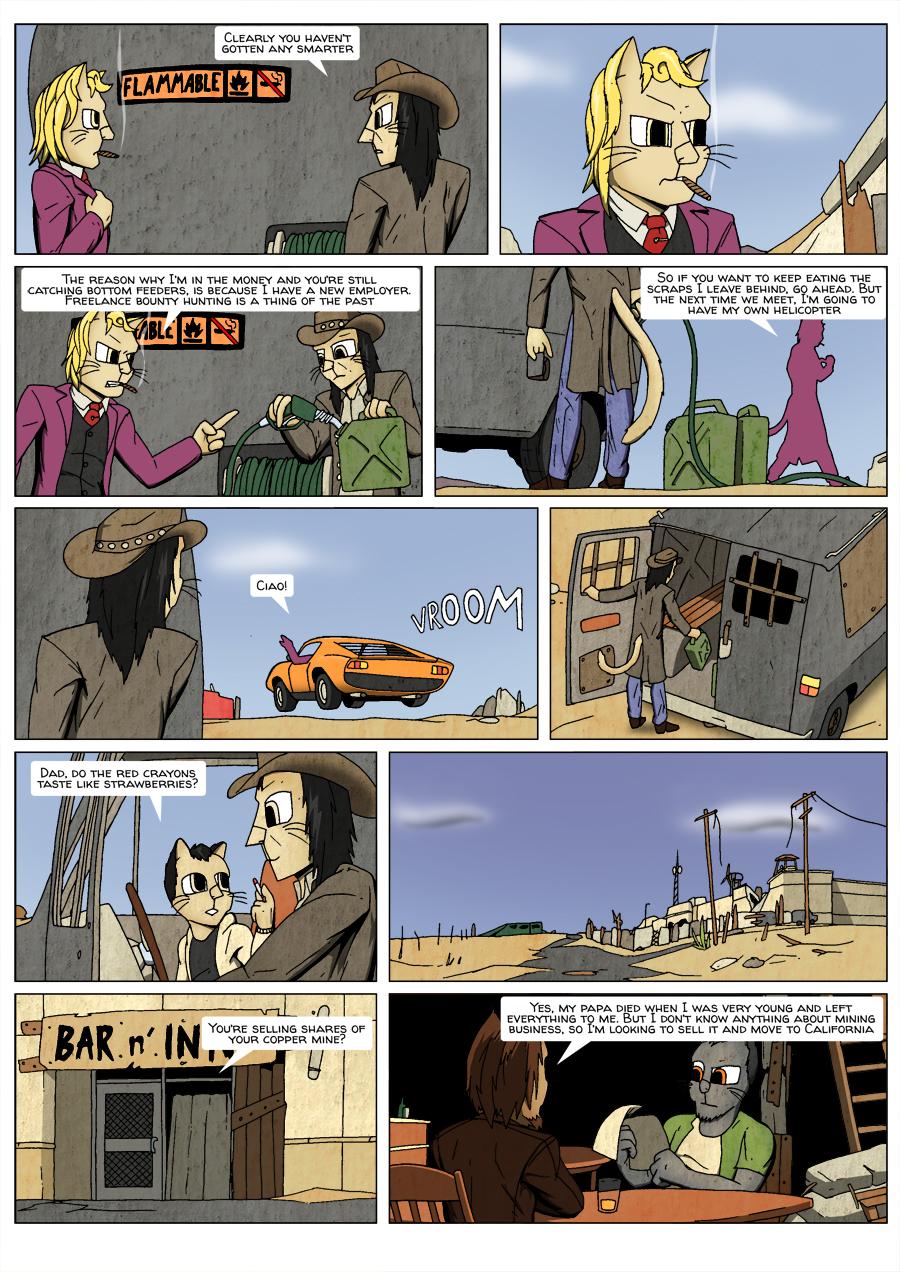 Ninth Life page 310