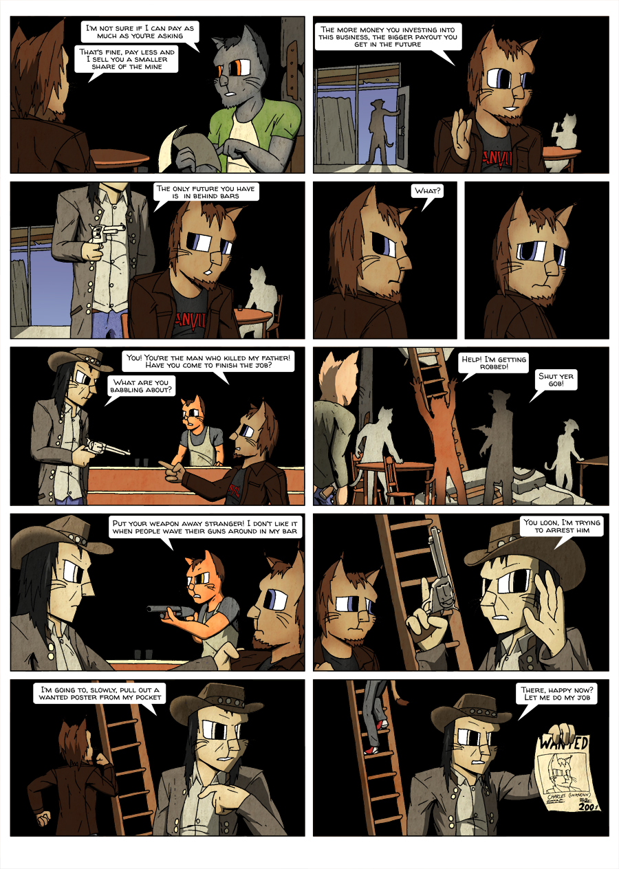 Ninth Life page 311