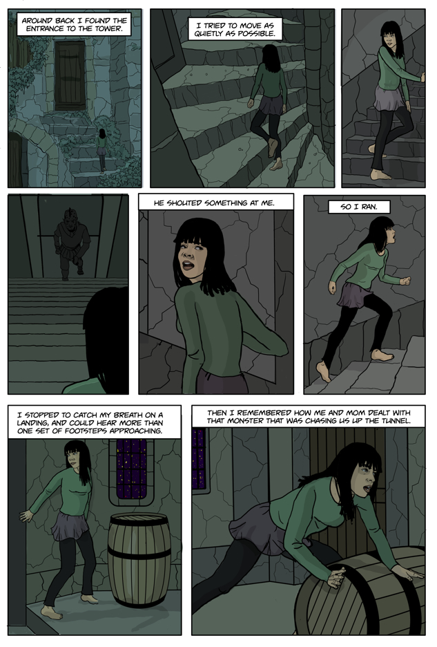 Tangled River Page 280