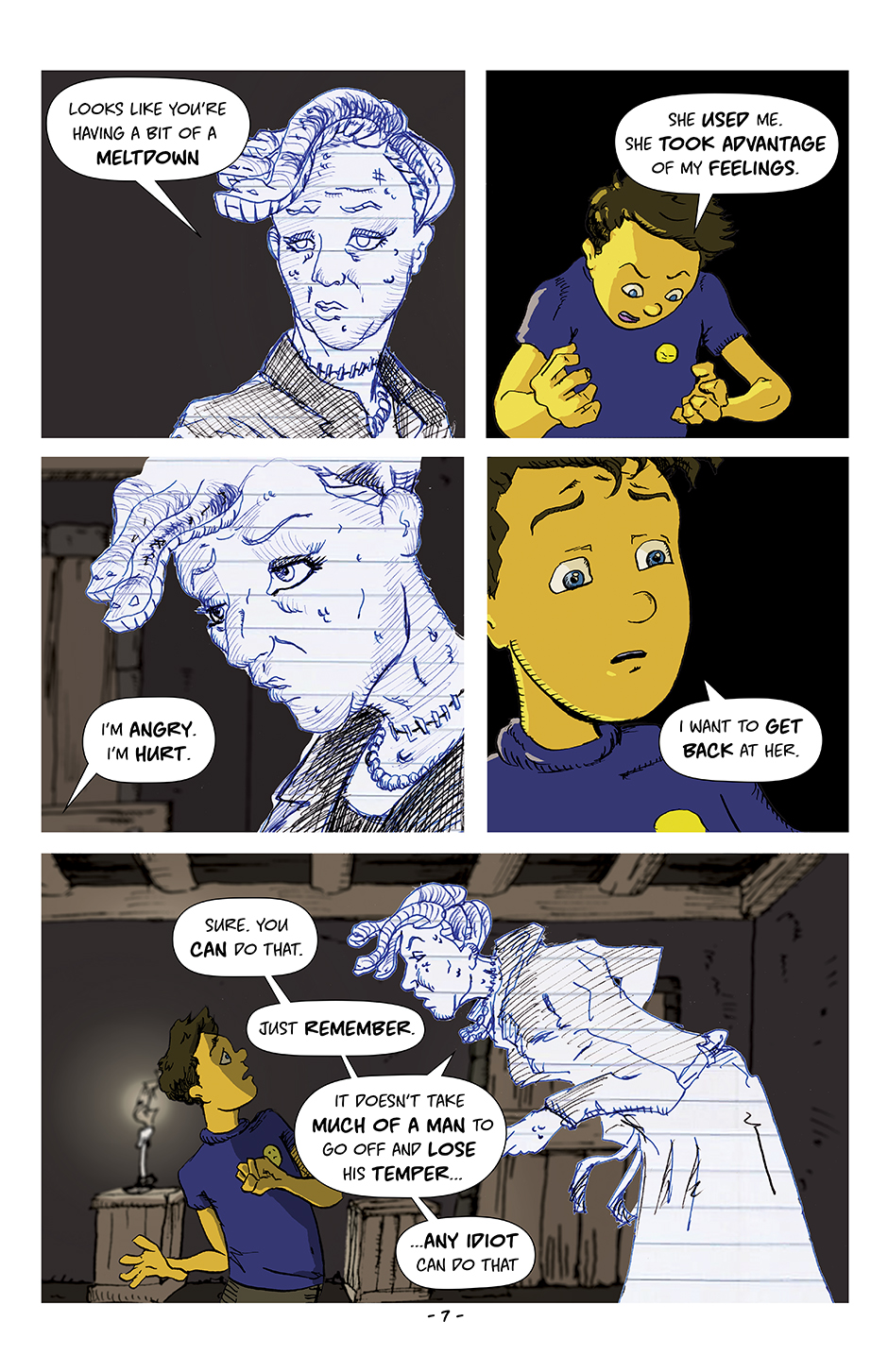 Issue 6, Page 7