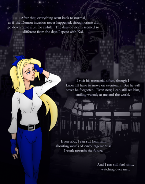Chapter 27 - Page 20
