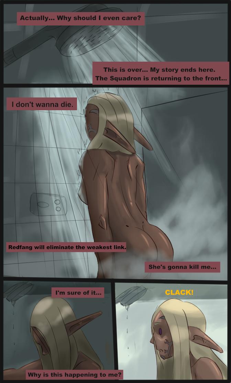 01-30 Obligatory Shower Scene