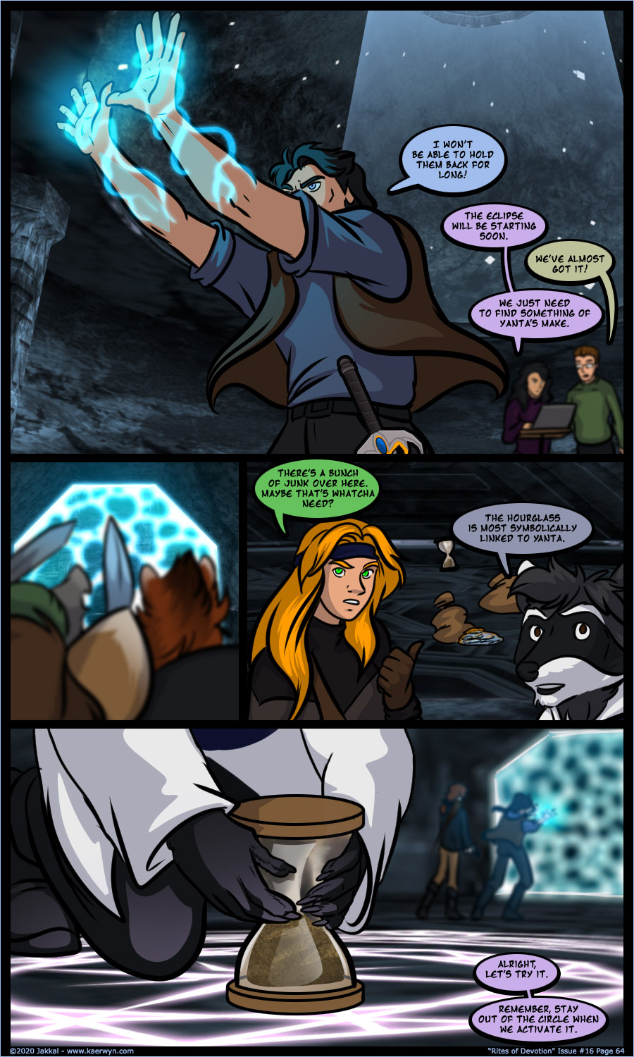 Issue 16 Page 64