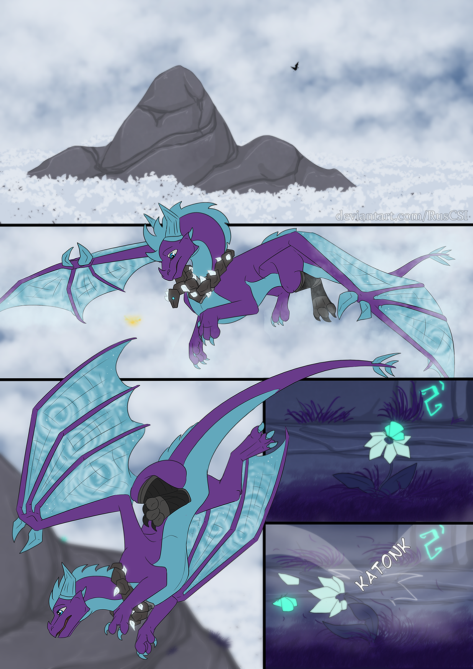The Isle - page 30