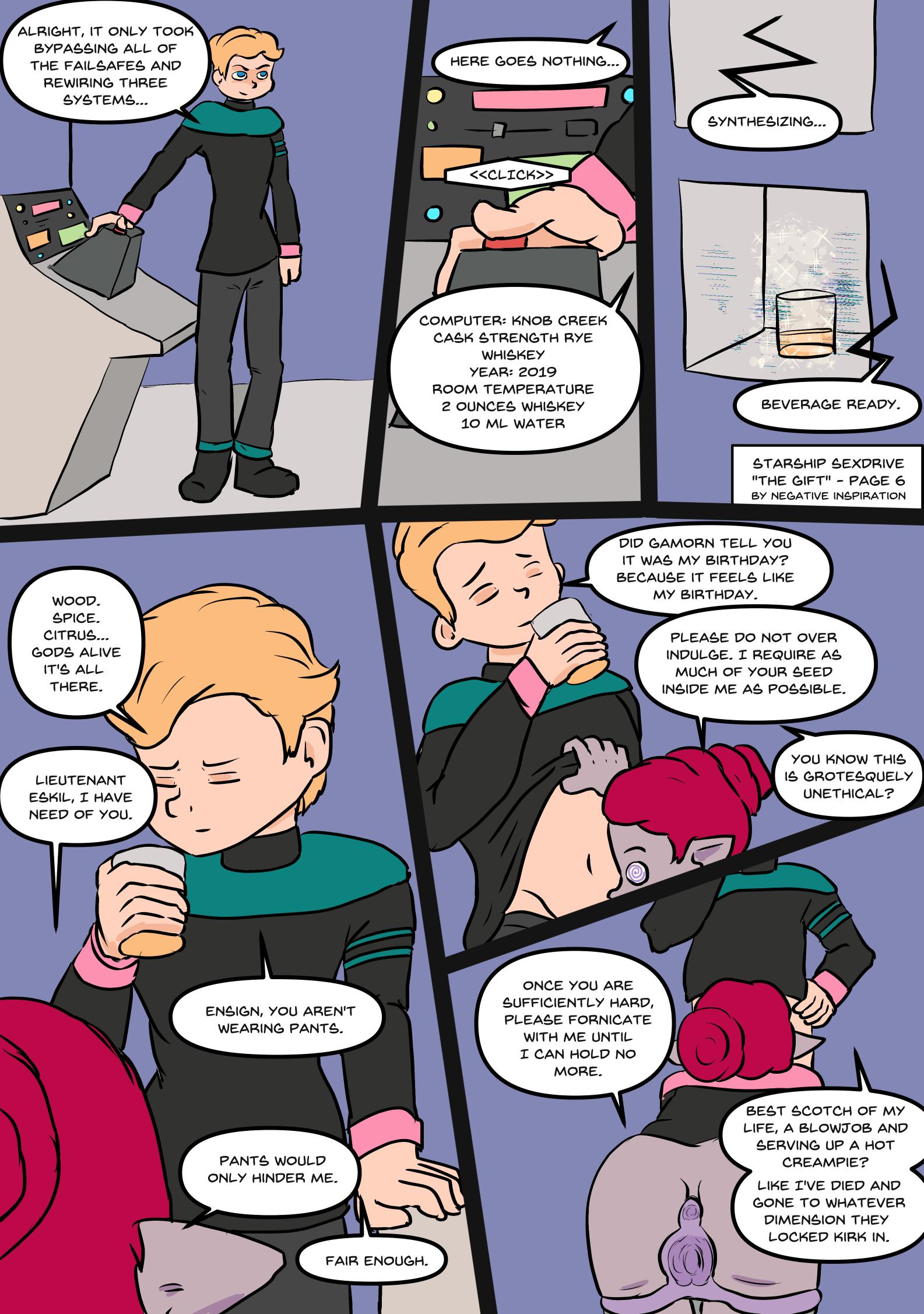 Starshipsexdrive - Page 06