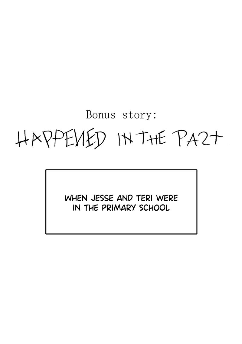 BONUS STORY