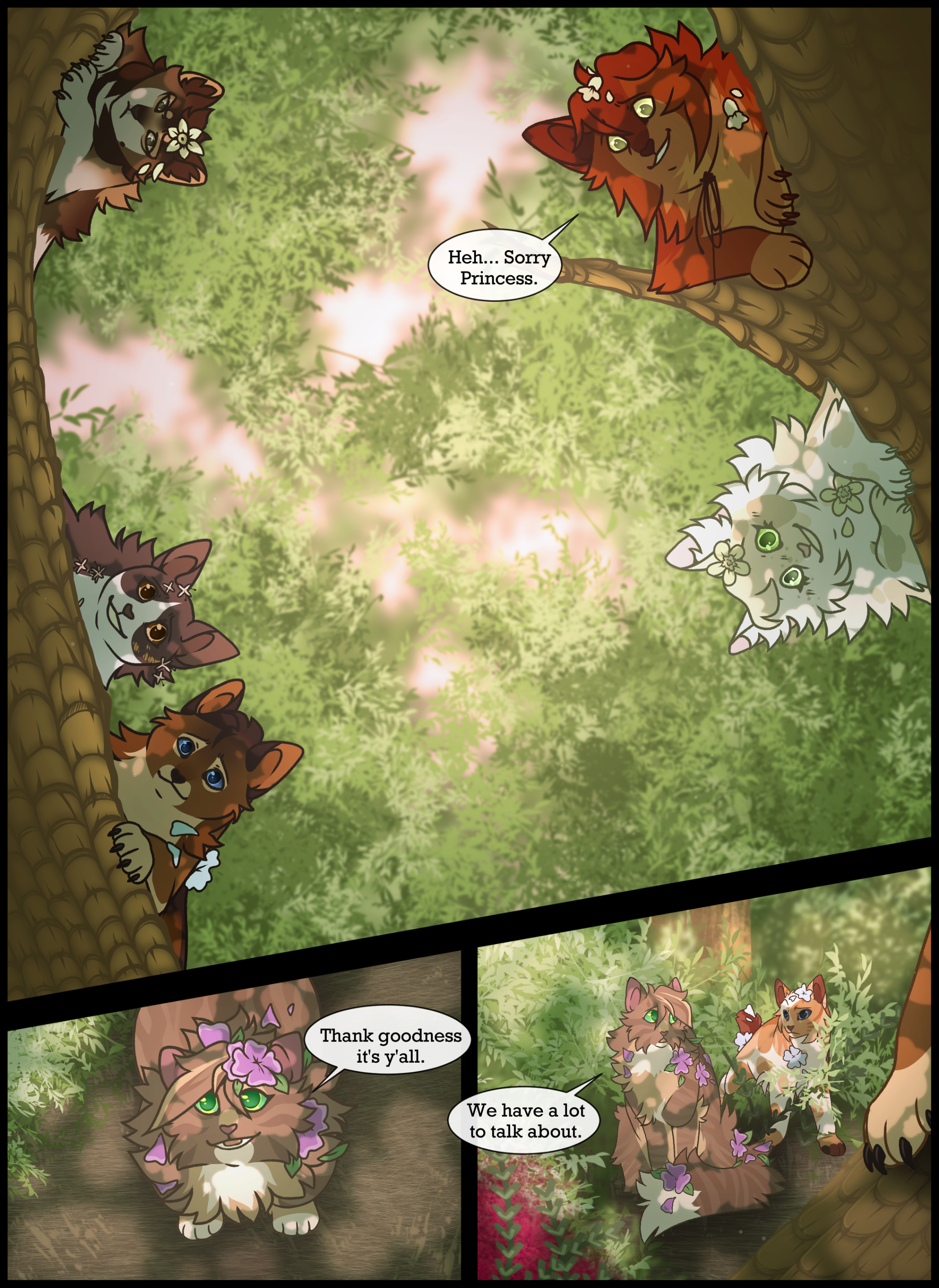 No Man's Land - Page 88