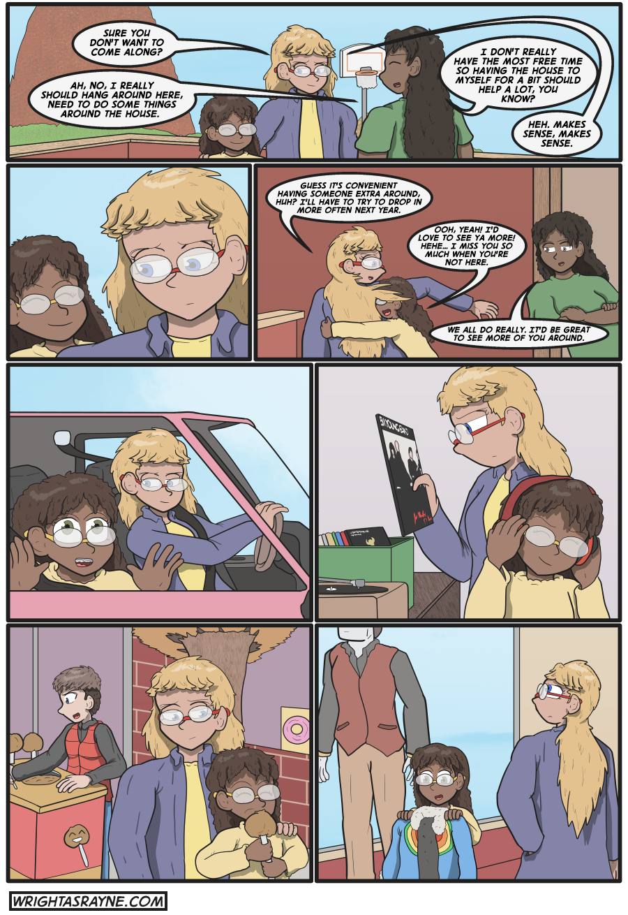 A Girl Named Dorothy, Page 15