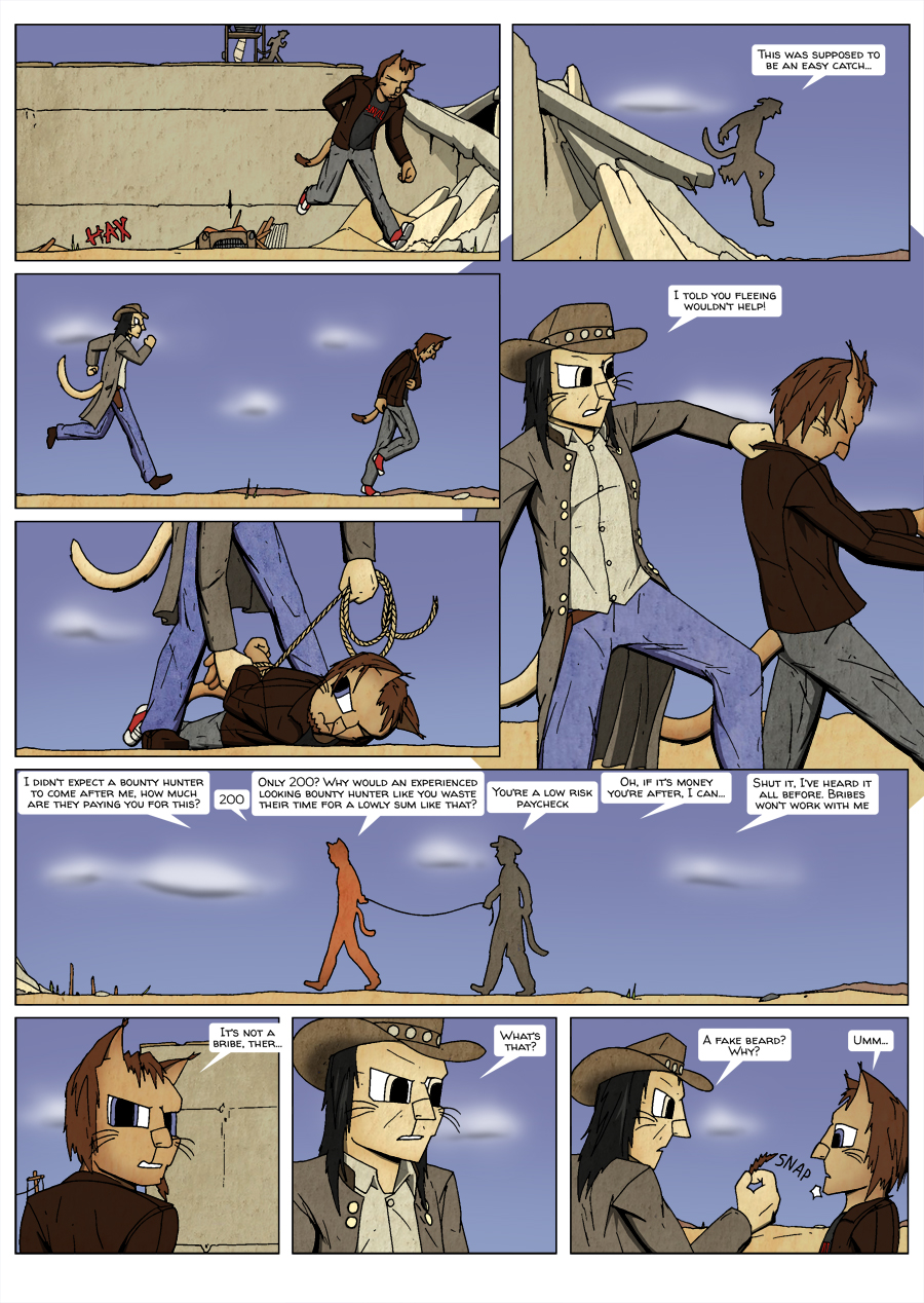 Ninth Life page 313