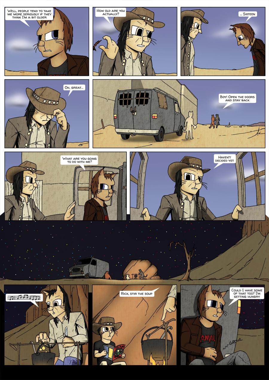 Ninth Life page 314