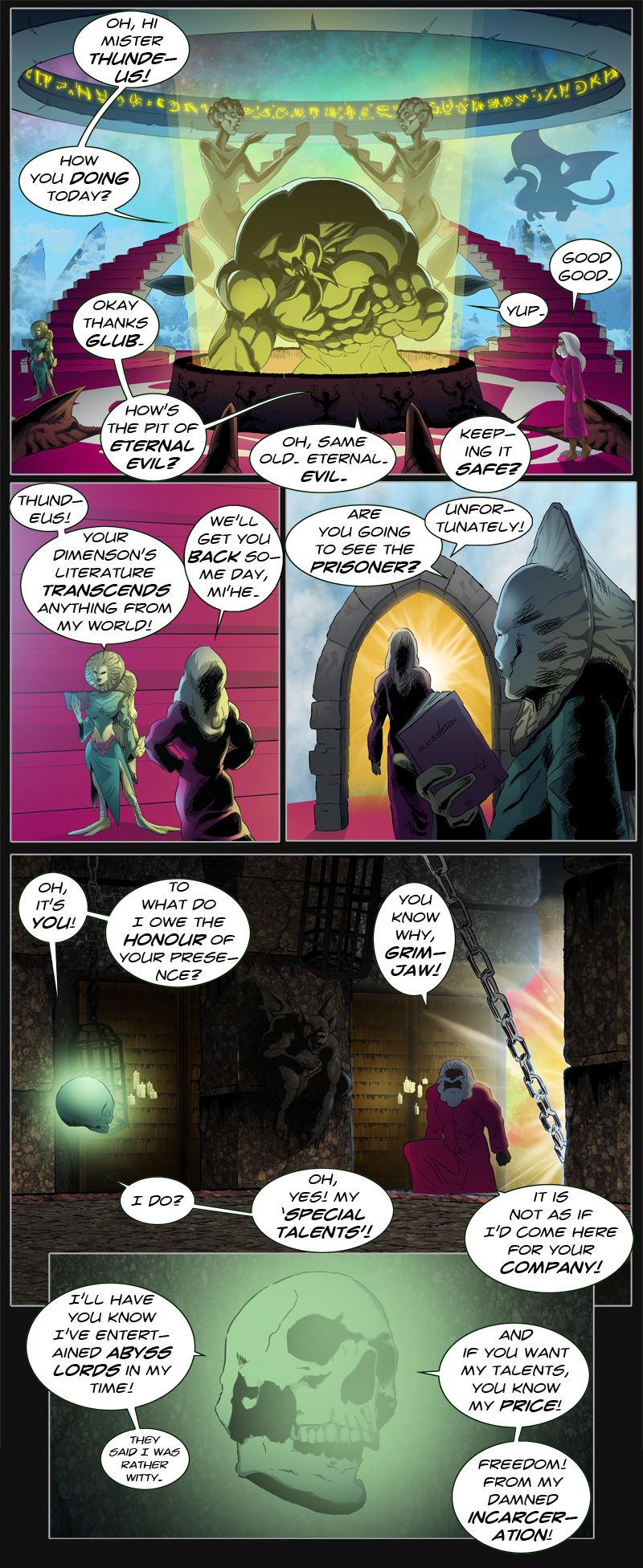 HOTWAB Issue 9 Page 3