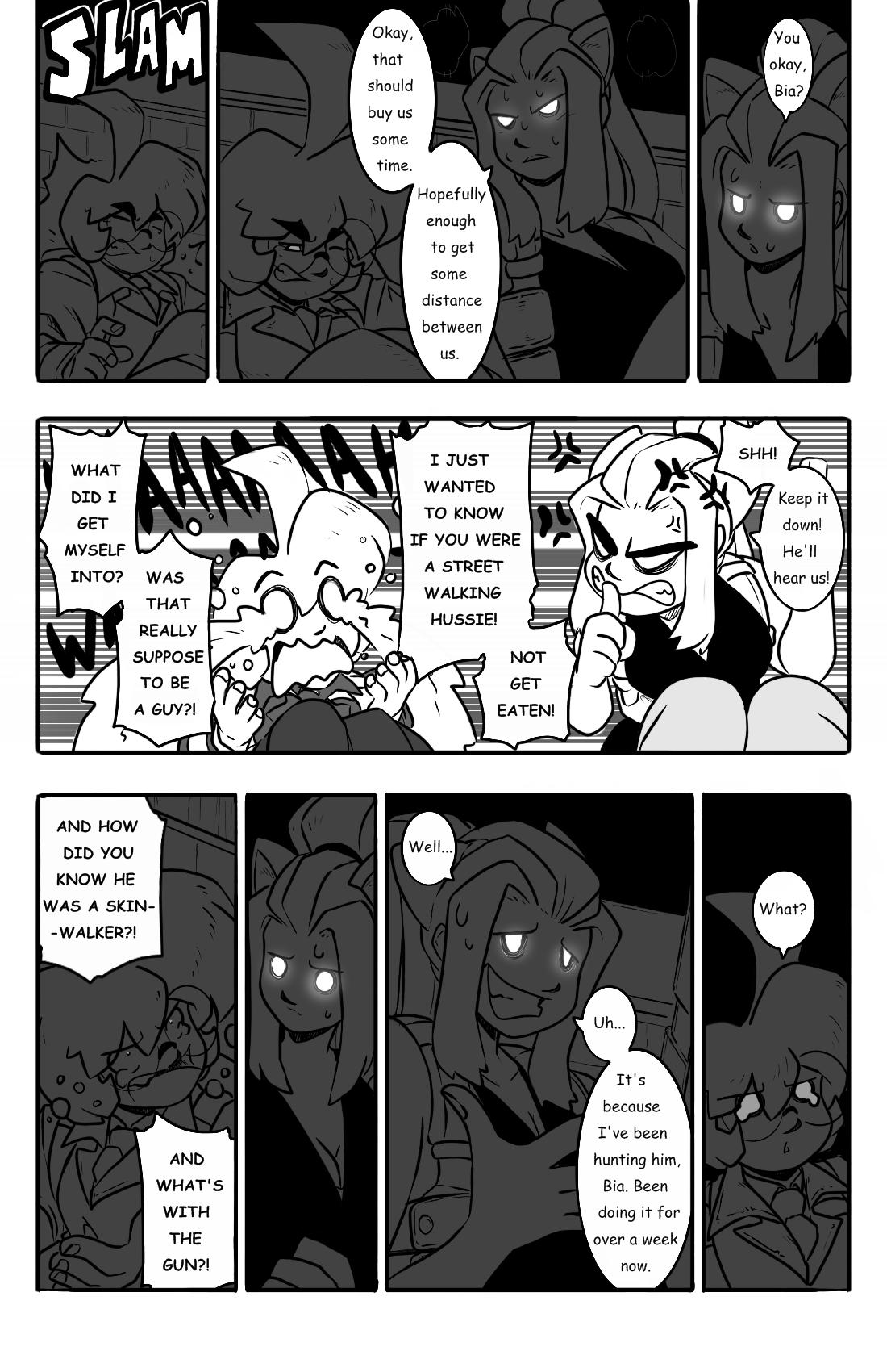 Bad Moon Rising Part 2 pg.9
