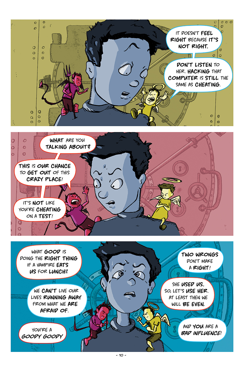 Issue 6, Page 10
