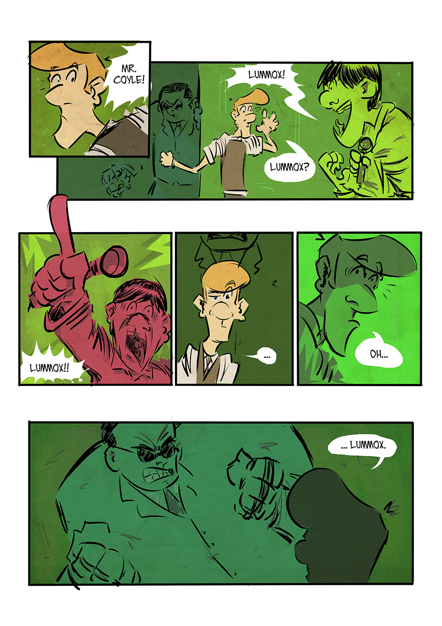 01 Money For Nothing p16
