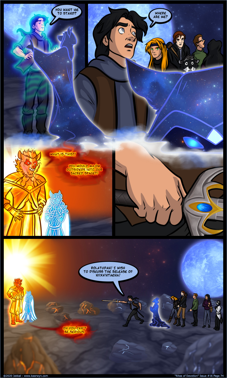 Issue 16 Page 74